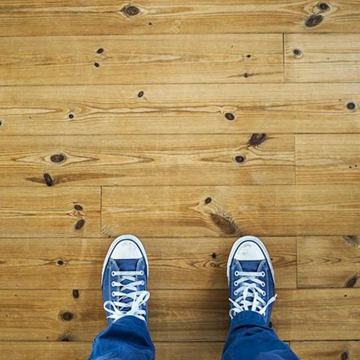 Cómo cuidar los suelos de tarima