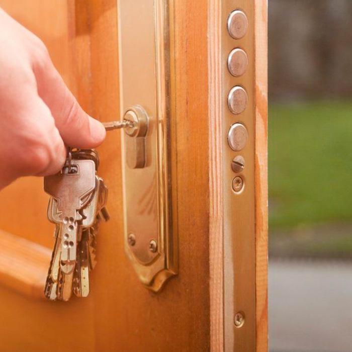 Puntos fuertes de las puertas acorazadas