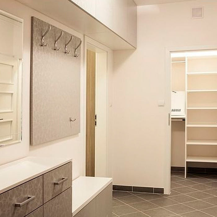 Como elegir tu tipo de armario ideal