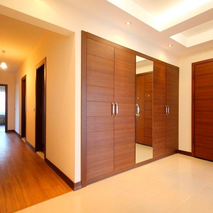 Ventajas de tener un armario en el recibidor