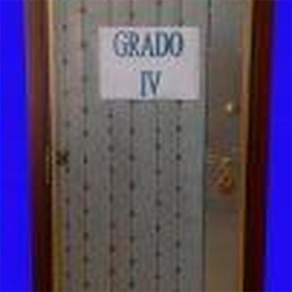 Extra seguridad KIUSO Grado 4