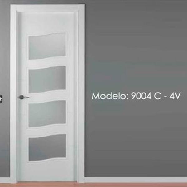 Puertas Lacadas de Calidad en Madrid