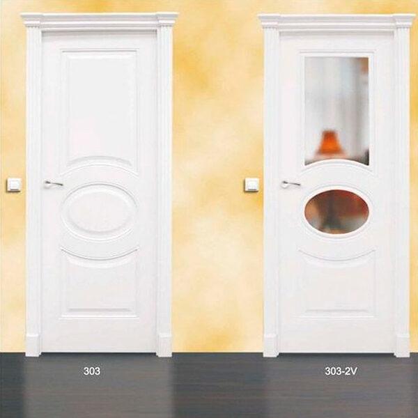 Modelo 303 Puerta lacada de calidad PREMIUM en Madrid